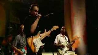 Eric Clapton Crossroads Festival 2004-Jimmie Vaughan