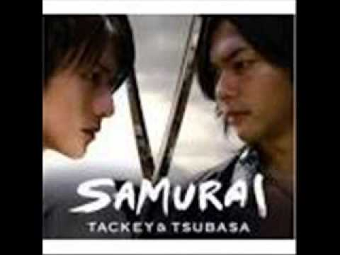 SAMURAI タッキー&翼 - 歌詞タイム
