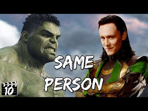 Top 10 Dark Avengers Movie Theories