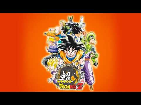 Super Dragon Ball Z Track 07 - Eastern Capital (Daytime)