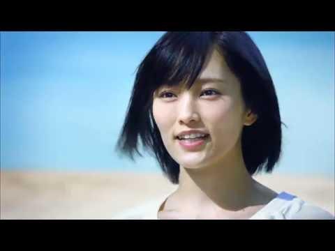 山本彩 JT CM スチル画像。CM動画を再生できます。