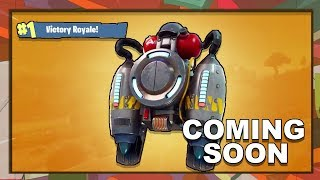 JETPACK COMING TO FORTNITE!! REASE WINNING SOLO MAY NEVER HAPPEN...