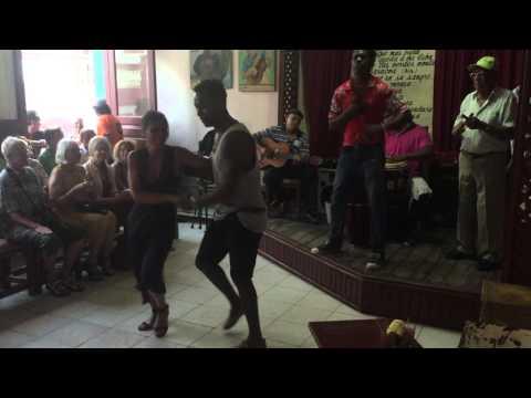 Casa de la Trova, Baracoa, Cuba 2016