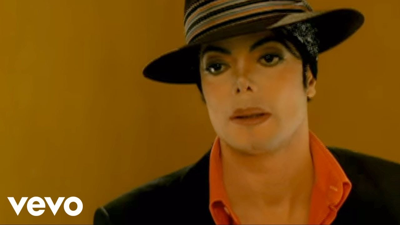 Michael Jackson - You Rock My World (Official Video) - YouTube
