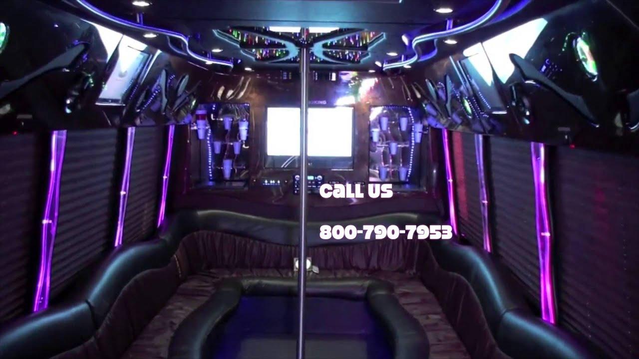 NY Limo Bus NY Party bus NJ Limo Bus NJ Party Buses PA Limo Bus