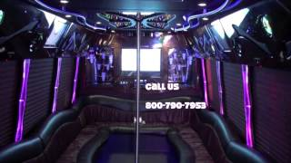 NY Limo Bus, NY Party bus, NJ Limo Bus. NJ Party Buses.PA Limo Bus. CT Limo Bus.
