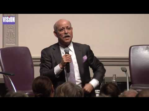 Jeremy Rifkin - The Empathic Civilisation