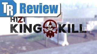 H1Z1 King of the Kill - Worth the Money?