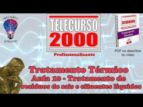 DO 2000 TELECURSO VIDEOS BAIXAR