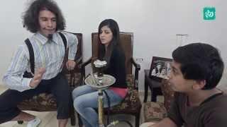 الحلقة الرابعة عشر - نارا يا معلم - عائلة جبنيزو