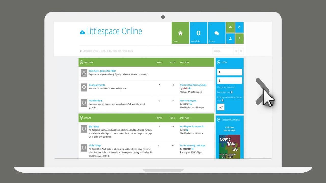 Little Space Online