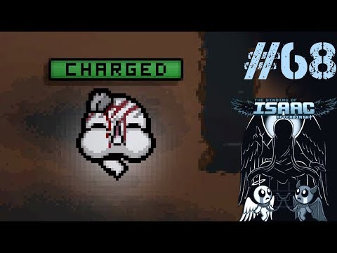 BUM-BUM LOST - Zagrajmy w The Binding Of Isaac: Afterbirth + #68