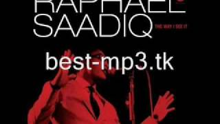 Raphael Saadiq - Never Give You Up