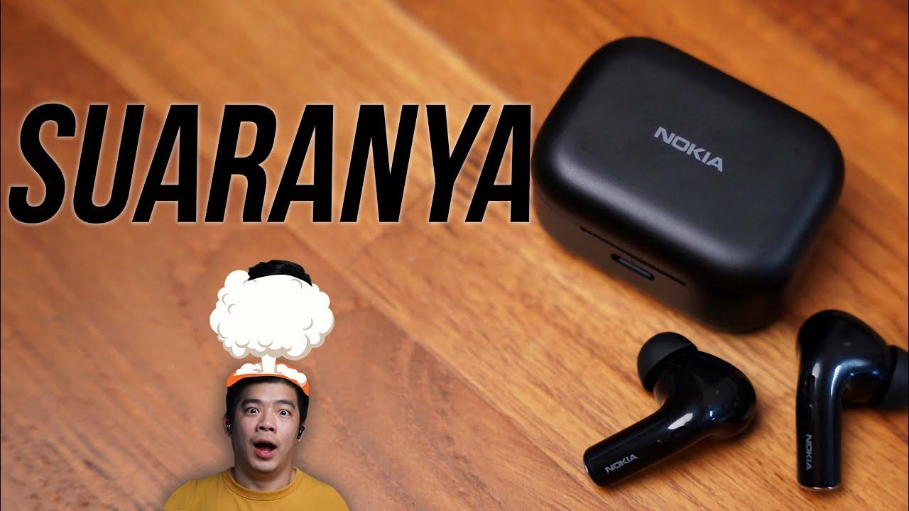 Tai nghe không dây Nokia E3500 – Gió Biển