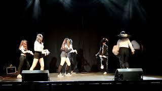 [Konstellate Showcase] Girls' Generation (소녀시대) - Catch Me I…