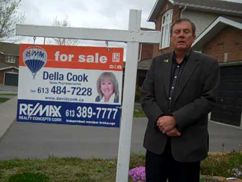 Kingston Ontario Real Estate  CookTeam