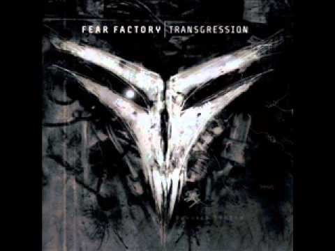 Fear Factory - Echo Of My Scream