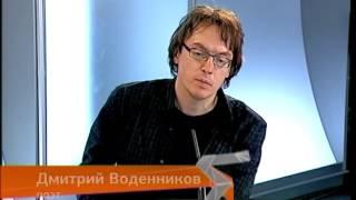 Гости Екатеринбурга: Король поэтов Дмитрий Воденников