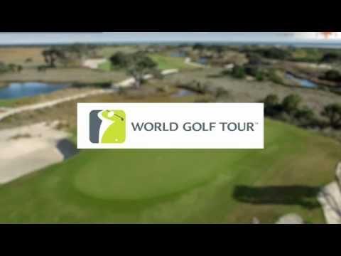 How to Equip Your Golf Bag - World Golf Tour Tutorial