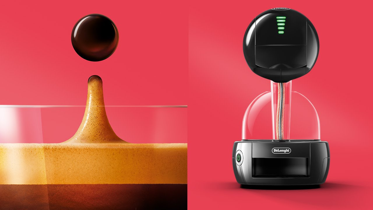Discover the new nescaf dolce gusto machine stelia youtube - Rangement dosette dolce gusto ...