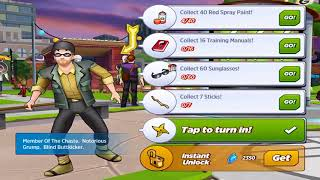 MARVEL Avengers Academy - Stick - Jesse Adam Voiceovers