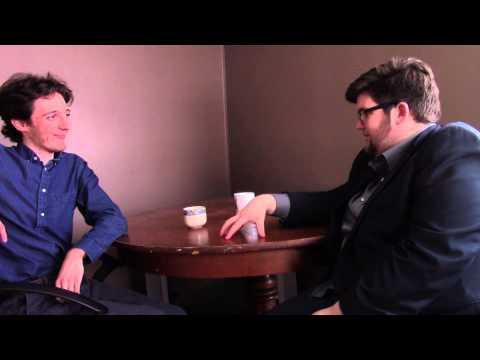 Getting Lit with Nick: John Green
