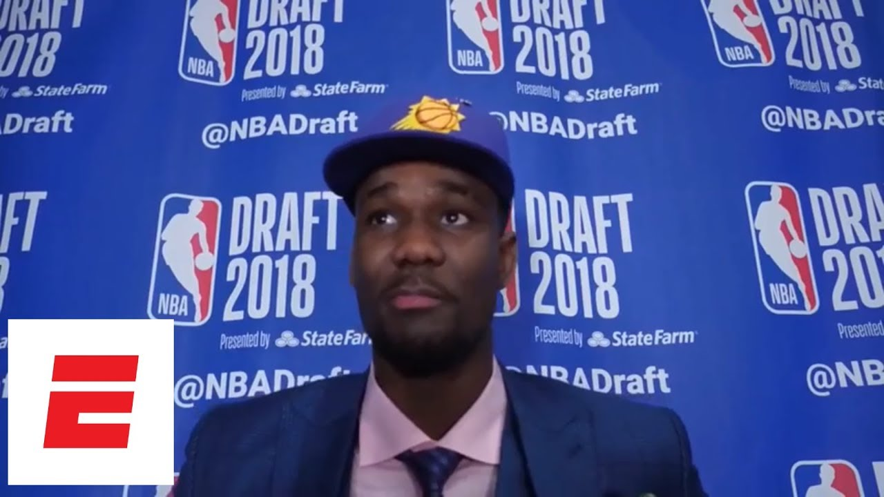 Deandre Ayton, Marvin Bagley III, Luka Doncic, other 2018 draftees name their NBA comparisons | ESPN