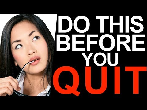 5 Brutal Questions to Ask Before Quitting Your Job to Start Your Own Business