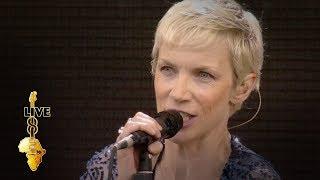 Annie Lennox - Sweet Dreams (Live 8 2005)