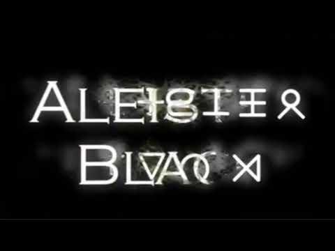 Aleister Black 1st titantron 2017