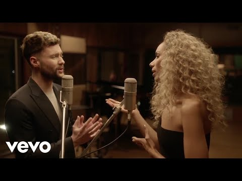 Calum Scott, Leona Lewis You Are The Reason Duet Version/clip