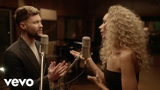 Gambar cover Calum Scott, Leona Lewis - You Are The Reason (Duet Version/Clip)