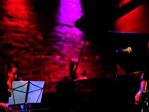 Cheryl B  Engelhardt's live Led Zeppelin cover