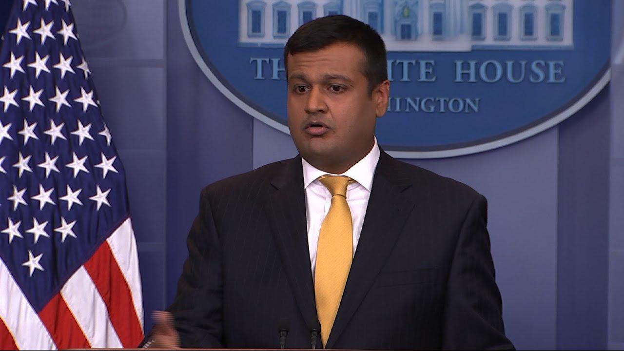 WH: President Opposes 'Brand' of Shooter Drills