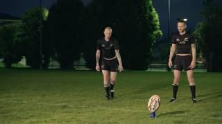 Jono and Ben Recreate Stephen Donald's Kick