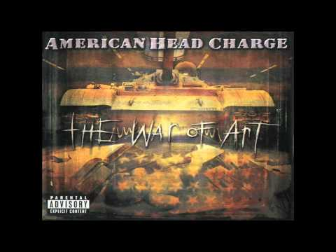 04 - Never Get Caught - American Head Charge