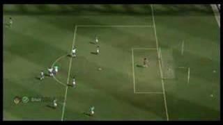 Fifa 08 Wii- The ultimate Fifa parody