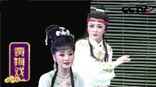 《CCTV空中剧院》 20190531 黄梅戏《红楼梦》 2/2| CCTV戏曲