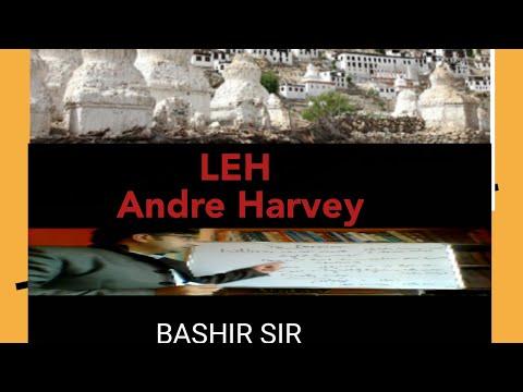 LEH (ANDREW HARVEY) 12Th Class English BASHIR SIR