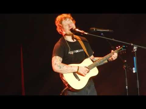 Ed Sheeran - Perfect | Rio de Janeiro - Brazil (25-05-2017) [HD]