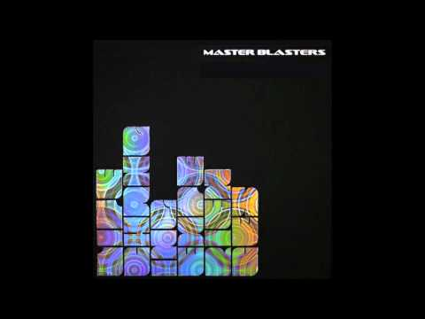 Master Blasters  Funk Junky