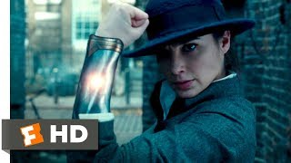 Wonder Woman (2017) - Alleyway Fight Scene (5/10)   Movieclips