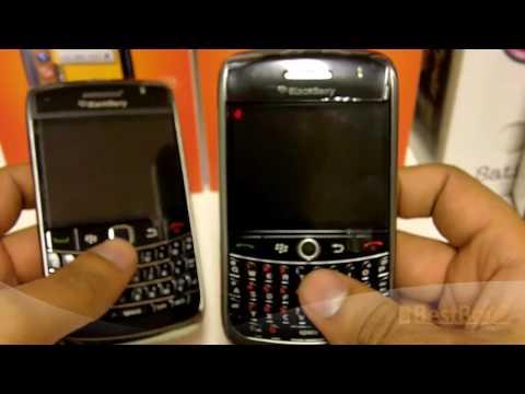 (HD) Review / Vorstellung: BlackBerry Bold 9700 1/2 | BestBoyZ