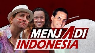 "Three In One - Episode 16 ""Menjadi Indonesia"" Bersama Sacha Stevenson, Dan Nicky dan Jason Daniels"