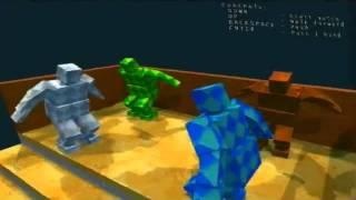 SUMO FIGHTING! - Sumotori Dreams - (Part 1)
