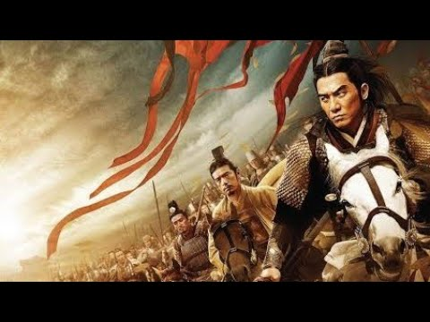 Download Best Chinese action movie in hindi- Red cliff