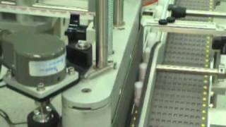 Label-Aire® - Vial Labeling System