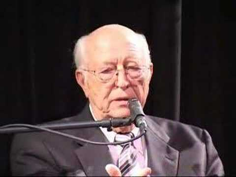 William H. Gates Sr.: Wealth and Civic Obligations - YouTube