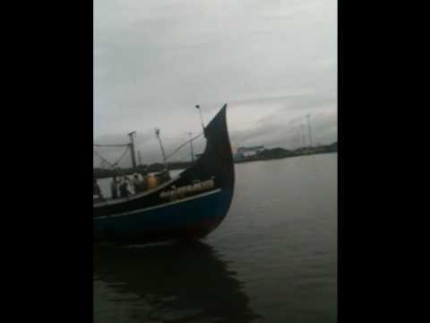 Kochi Taj Malabar, Boating www.hari.cc