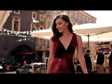 Larisa Costea for Ever Pretty in Sicily - Catania, Siracusa & Noto